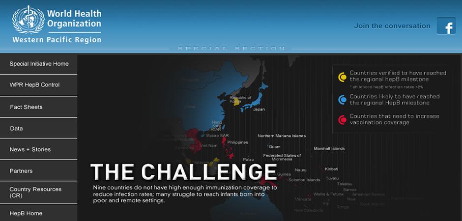 The Challenge 2012