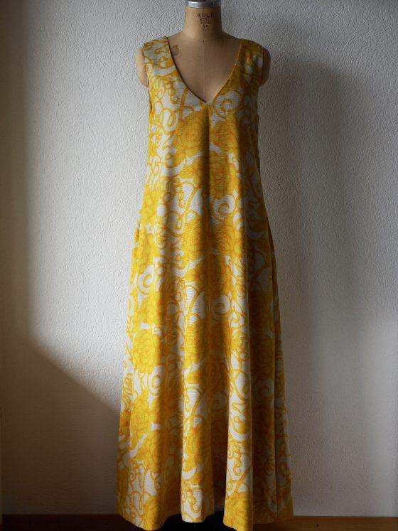 Yellow Lau